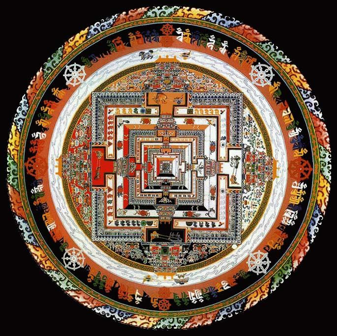 Tantric Symbols